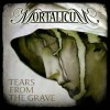 MORTALICUM - Tears From The Grave (2014) CD
