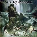 NECROPHOBIC - No More Life / Feeling of Agony (2019) CD