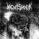 NIGHTSHOCK - S/T (2015) CD