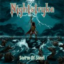 NIGHTSTRYKE - Storm of Steel (2020) CD