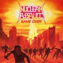 NUCLEAR ASSAULT - Game Over (2015) LP