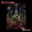 NUPRAPTOR - The Heresiarch (2017) CD
