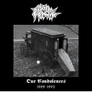 OLD FUNERAL - Our Condolences (2017) DLP