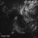 OMEN UK - Dragon Flight (2018) CD