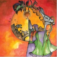 ORACLE - S/T (2015) CD