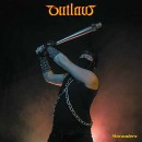 OUTLAW - Marauders (2018) CD