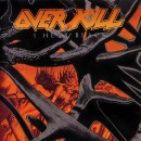 OVERKILL - I Hear Black (1993) CD