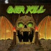 OVERKILL - The Years Of Decay (1989) CD