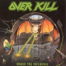 OVERKILL - Under The Influence (1988) CD