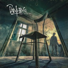 PAINTHING - Where Are You Now...? (2018) CD