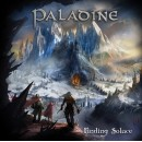 PALADINE - Finding Solace (2017) CD