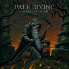 PALE DIVINE - Consequence Of Time (2020) LP
