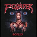 POUNDER - Uncivilized (2019) CD