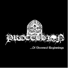 PROCESSION - Of Doomed Beginnings (2016) EP
