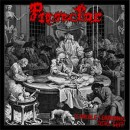 PROSECTOR - Terrible Ceremonic/Total Shit (2020) CD