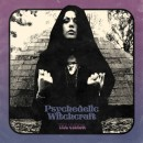 PSYCHEDELIC WITCHCRAFT - The Vision (2016) CDdigi