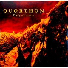 QUORTHON - Purity Of Essence (2017) DLP