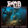 RAPID - Ancient Force / Evil Crusade (2017) EP