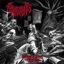RAVENOUS DEATH - Chapters Of An Evil Transition (2019) CD