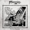 RAVENSIRE - The Cycle Never Ends (2016) CD