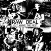 RAW DEAL - Cut Above the Rest (2019) CD