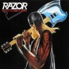 RAZOR - Executioner's Song (2019) LP