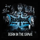 REGRESSIVE - Born in the Grave (2019) CD