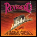 REVEREND - World Won't Miss You (2014) CD
