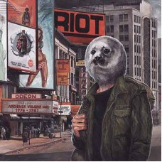 RIOT - Archives Volume One: 1976-1981 (2018) CD+DVD