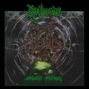ROTHEADS - Sewer Fiends (2018) CD