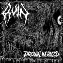 RUIN - Drown In Blood (2017) CD