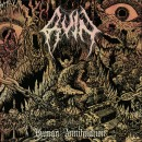 RUIN - Human Annihilation (2018) CD