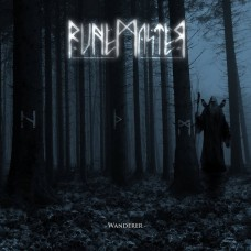 RUNEMASTER - Wanderer (2020) CD