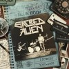 SACRED ALIEN - Legends (2020) CD