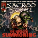 SACRED STEEL - The Bloodshed Summoning (2013) CD