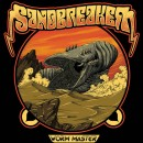 SANDBREAKER - Worm Master (2020) CD