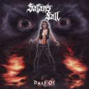 SATAN'S FALL - Past Of (2020) CD