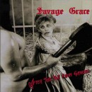 SAVAGE GRACE - After The Fall From Grace (2020) CD