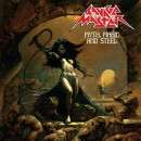 SAVAGE MASTER - Myth, Magic And Steel (2019) LP