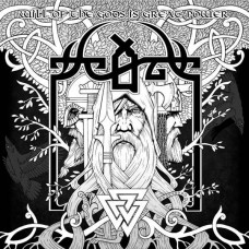 SCALD - Will Of The Gods Is Great Power (2019) DCD