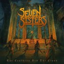 SEVEN SISTERS - The Cauldron And The Cross (2018) DLP