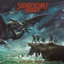 SIGNIFICANT POINT - Into The Storm (2021) CD
