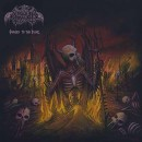 SLAUGHTER MESSIAH - Cursed To The Pyre (2020) CD