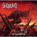 SMOTHERED - The Inevitable End (2013) CD