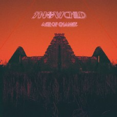 SNOWCHILD - Age Of Change (2018) CD