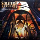 SOLITUDE AETURNUS - In Times Of Solitude (2017) DLP