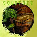 SOLSTICE - White Horse Hill (2018) CD