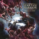 SPARTAN WARRIOR - Hell To Pay (2018) CD