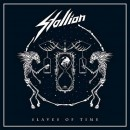 STALLION - Slaves Of Time (2020) CD