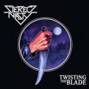 STEREO NASTY - Twisting The Blade (2017) CD